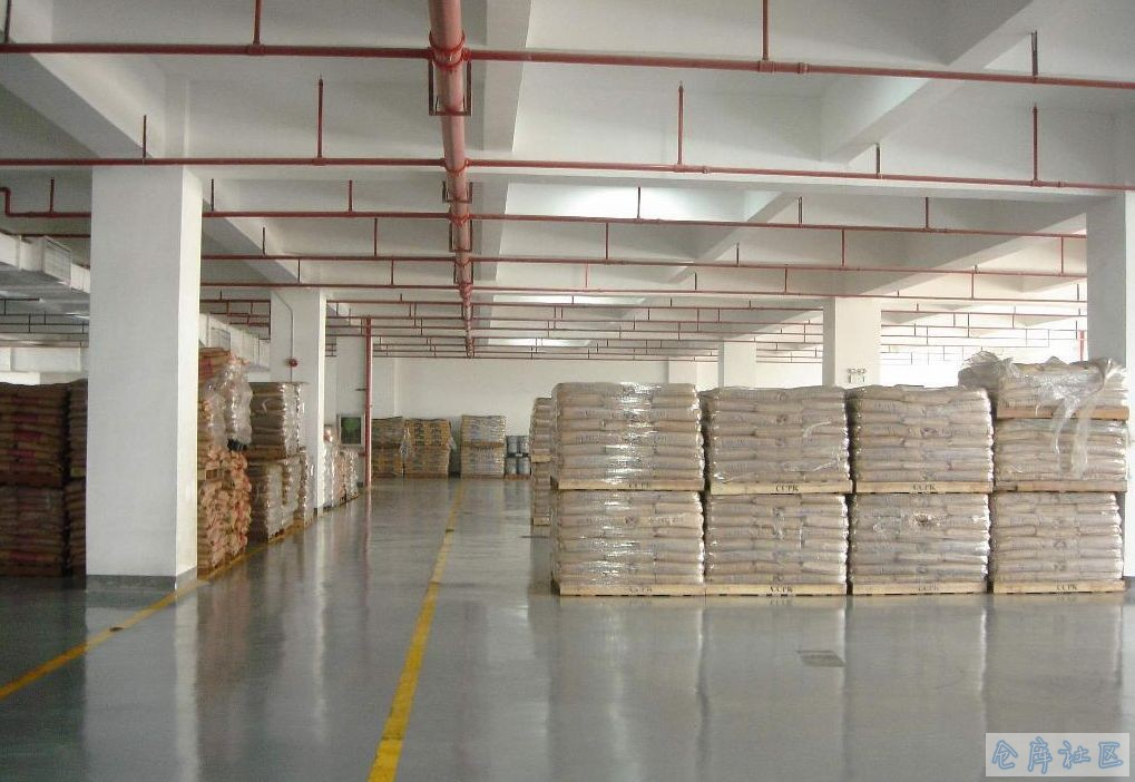 信息化:现代化的仓储管理的发展方向