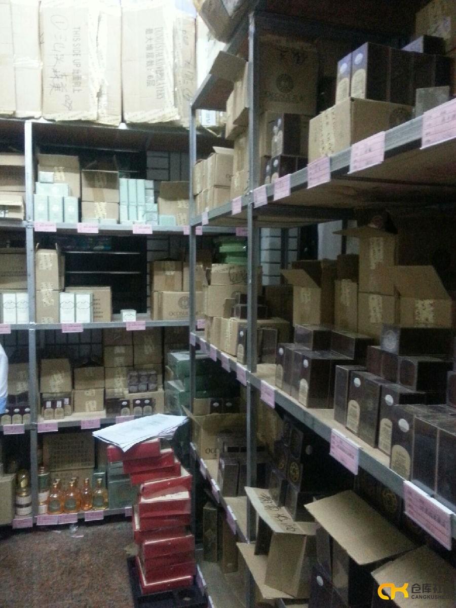 库房现场整理,森美产品仓库重新规划的区域摆放 图文