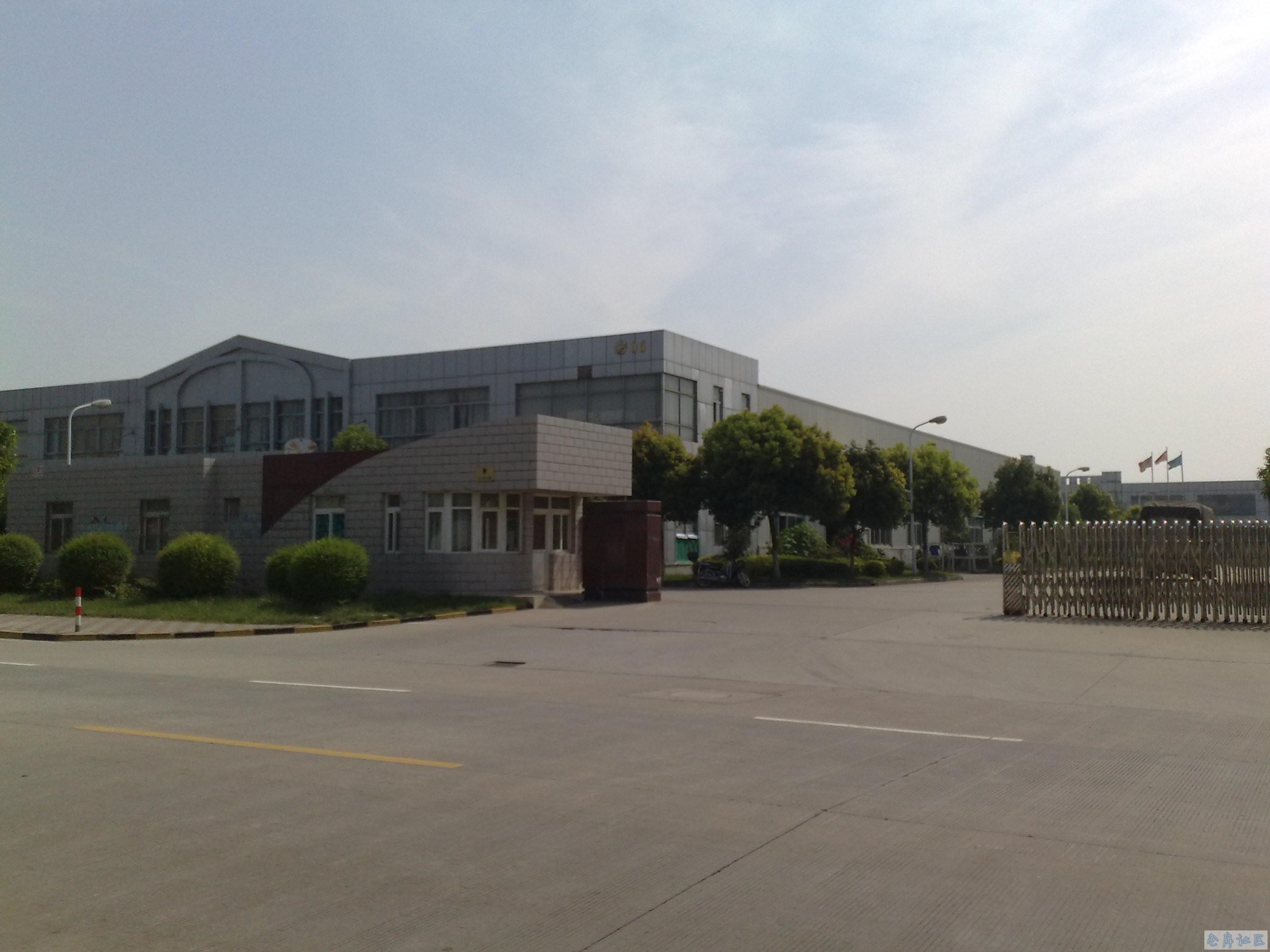 上海浦东 机场 自贸区附近单层厂房仓库出租
