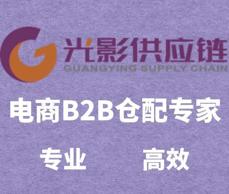 上海光影供应链管理有限公司